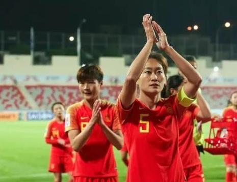 中国女足1比3不敌日本 无缘女足亚洲杯决赛