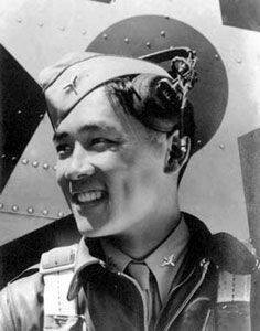 唯一击落过日美战机的中国飞行员邢海帆 他的传奇故事将永远流传