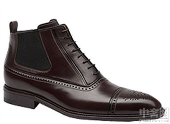 TIEDAN鞋履系列 显时尚和奢华