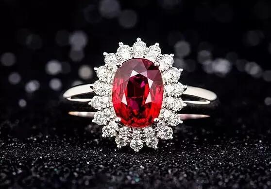 影响红宝石价格的因素有哪些?