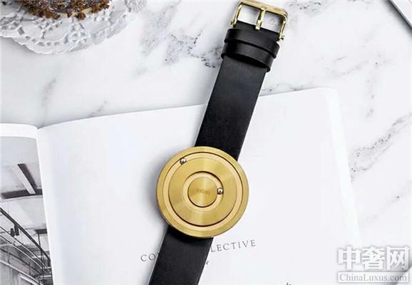 吉克隽逸与欧洲设计师品牌odm联名合作推出腕表