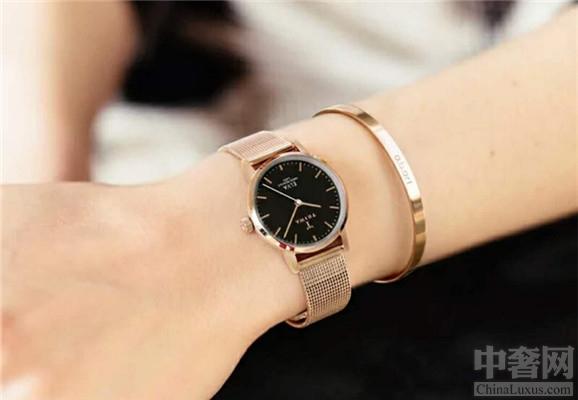 TRIWA ELVA系列腕表 为时尚女性打造