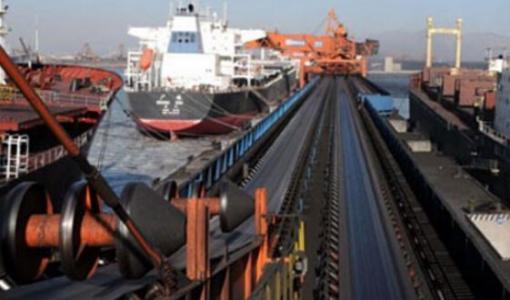 海运费价格快速跳涨 港口动力煤现阶段性止跌