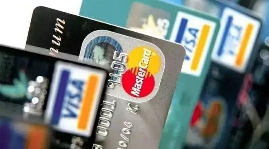 银行信用卡再入扩张快车道