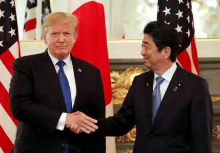 """特朗普送礼日元""""再度受伤"""" 美元/日元继续强势上涨"""