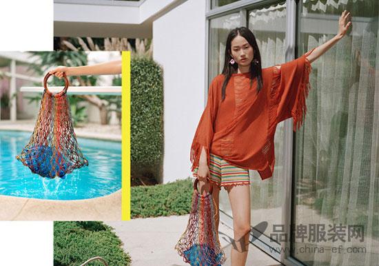 ZARA 2018春夏女士Studio系列正式发售