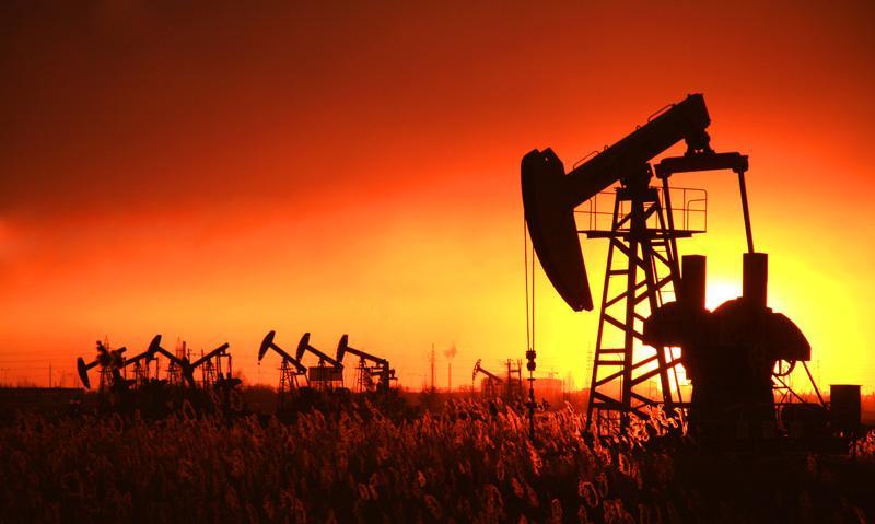 贝克休斯:美国石油钻井总数再增加5座