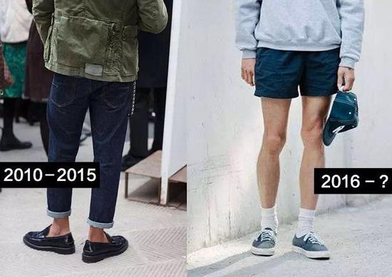 新一季流行趋势 这个夏天袜子越长越好看