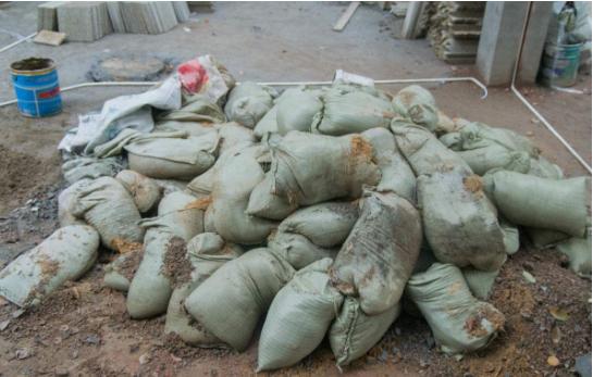 山西水泥产能置换须为省内产能