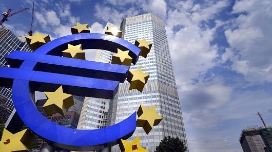欧银货币政策会议将来临 欧元本周或持续看空