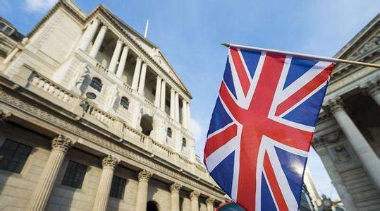 英银加息预期大降温 市场聚焦欧洲央行利率决议
