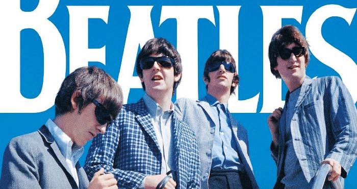 音乐传奇披头士乐队教你绅士穿搭