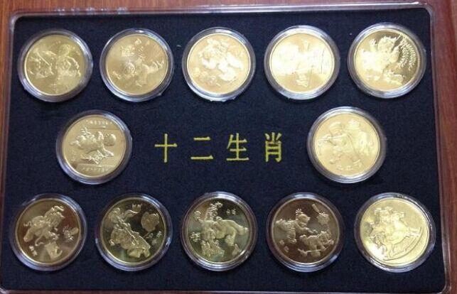 生肖纪念币有收藏价值吗?