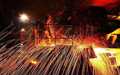 高库存压力逐步缓解 短期钢价将震荡上行
