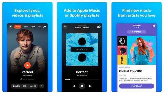 苹果收购音乐识别服务Shazam 欧盟出于竞争担忧调查该交易