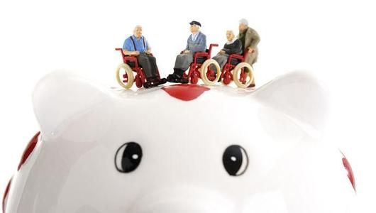 上海公布2018养老金方案 要求于5月18日发放到位
