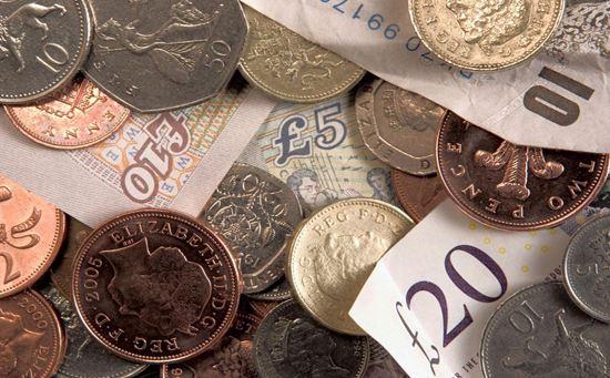 英银5月加息恐成泡影 英镑前景不甚明朗