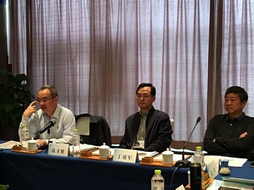 丁勇军解读《增量配电业务配电区域划分实施办法(试行)》
