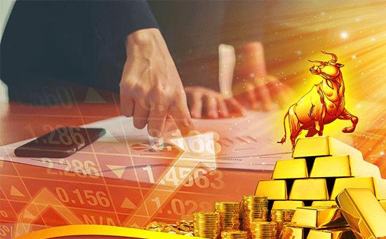 黄金TD重拾涨势 日线金价走势是否单边?