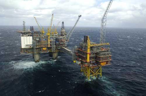 挪威出口欧洲天然气日减2590万立方米
