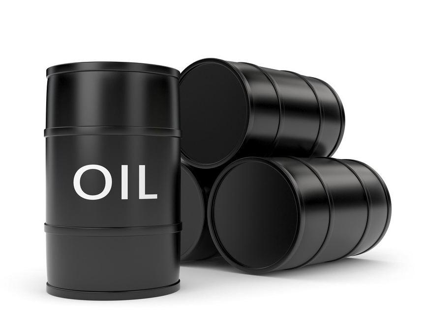 API:美国4月20日当周原油库存增加109.9万桶