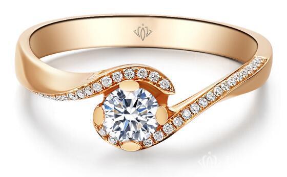 钻石戒指选购要点