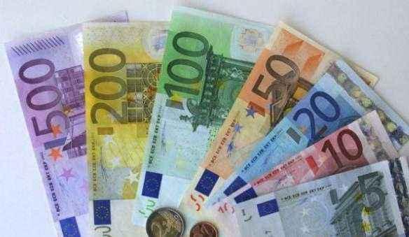 欧洲央行加息前景阴霾不散 欧元多头上涨乏力