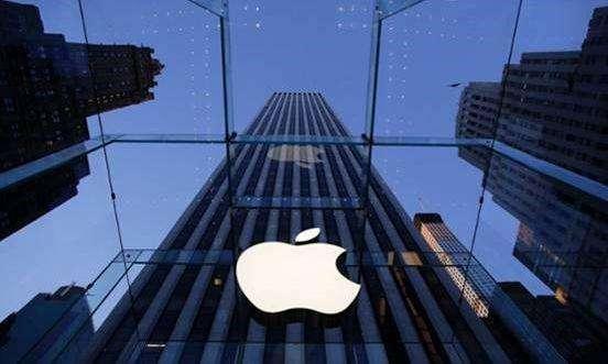 苹果蒸发639亿 华尔街陷入全恐慌模式