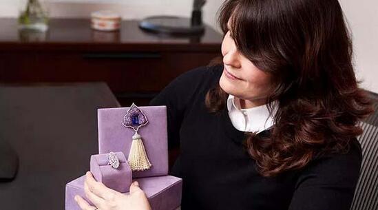 佳士得纽约瑰丽珠宝拍卖将呈献两款至臻首饰作品