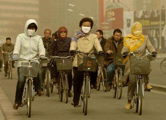 江苏大学:为企业环境污染治理新方略