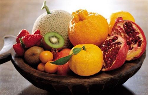 角膜炎吃什么食物好得快