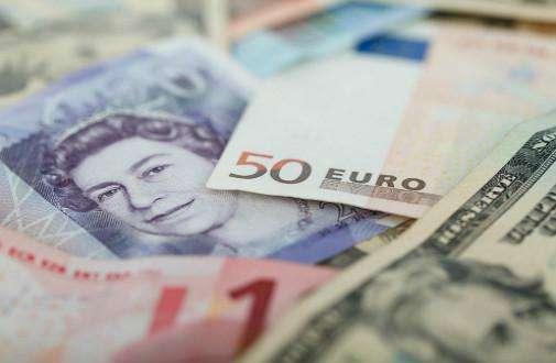 英镑/美元短线下挫50点 英银5月加息前途难料