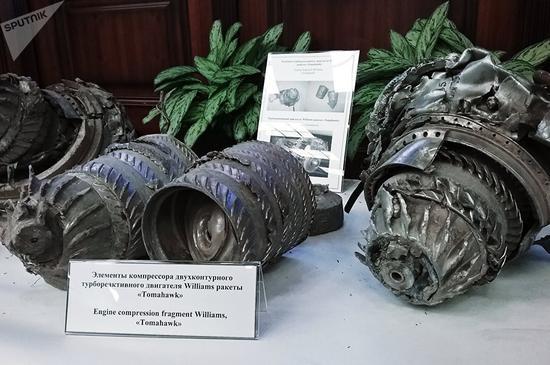 美军回应俄接收战斧:没有确切证据支持俄方说法