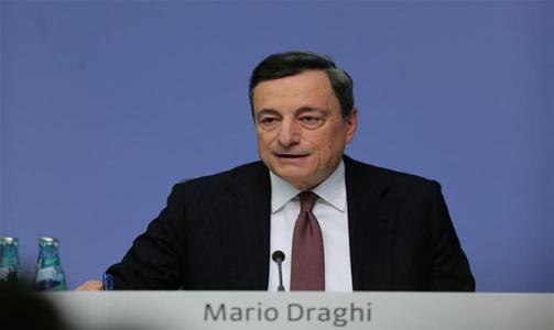 """欧洲央行""""雷打不动"""" 当前利率将持续至QE结束后?"""