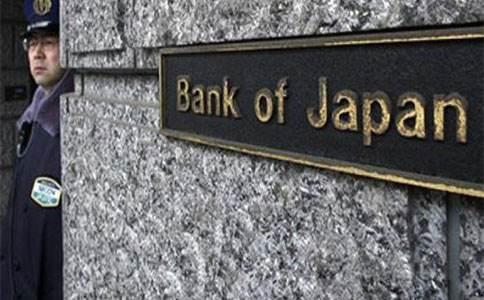 """日本央行""""放手一搏"""" 美元/日元涨势或得暂缓"""