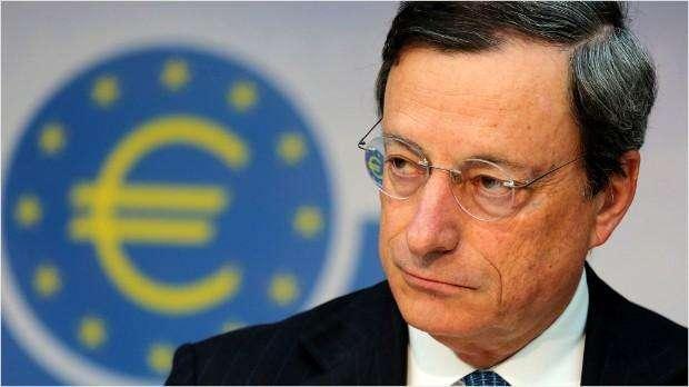 欧洲央行掀汇市巨震 德拉基到底说了啥?