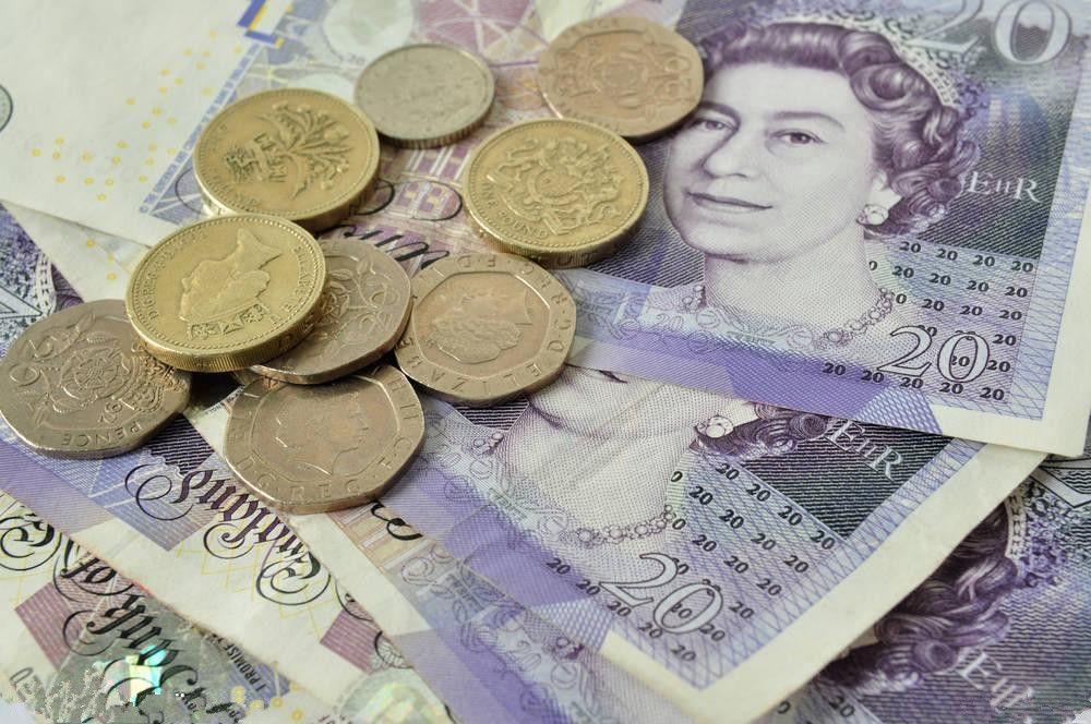 天气原因?英国经济增长放缓创6年新低!