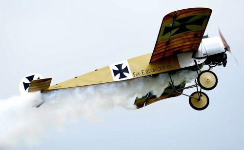 博茨瓦纳战机坠毁 一名飞行员丧生