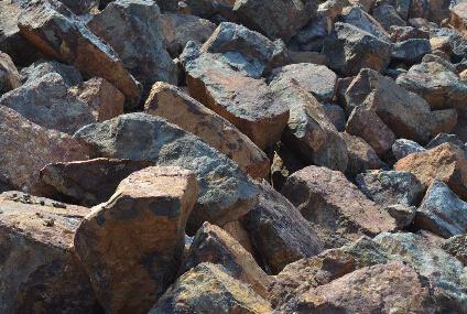铁矿石期货即将对外开放 力争铁矿石定价基准