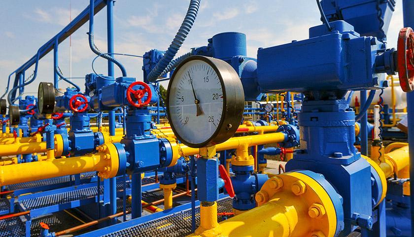 大摩:中国成为全球天然气重要需求国家