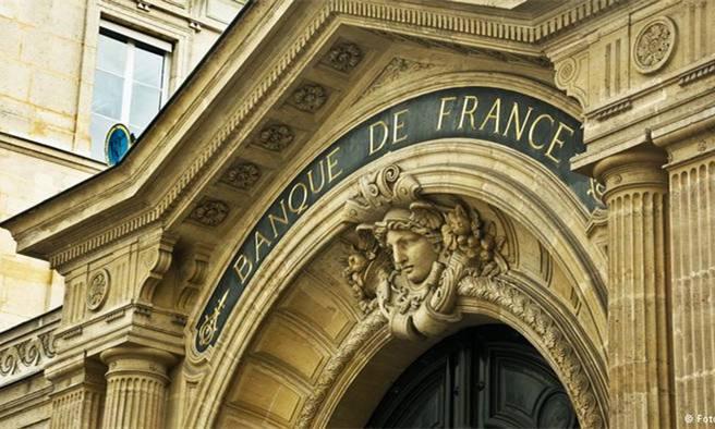 法国第一季度经济增长放缓至0.3% 或因投资疲软