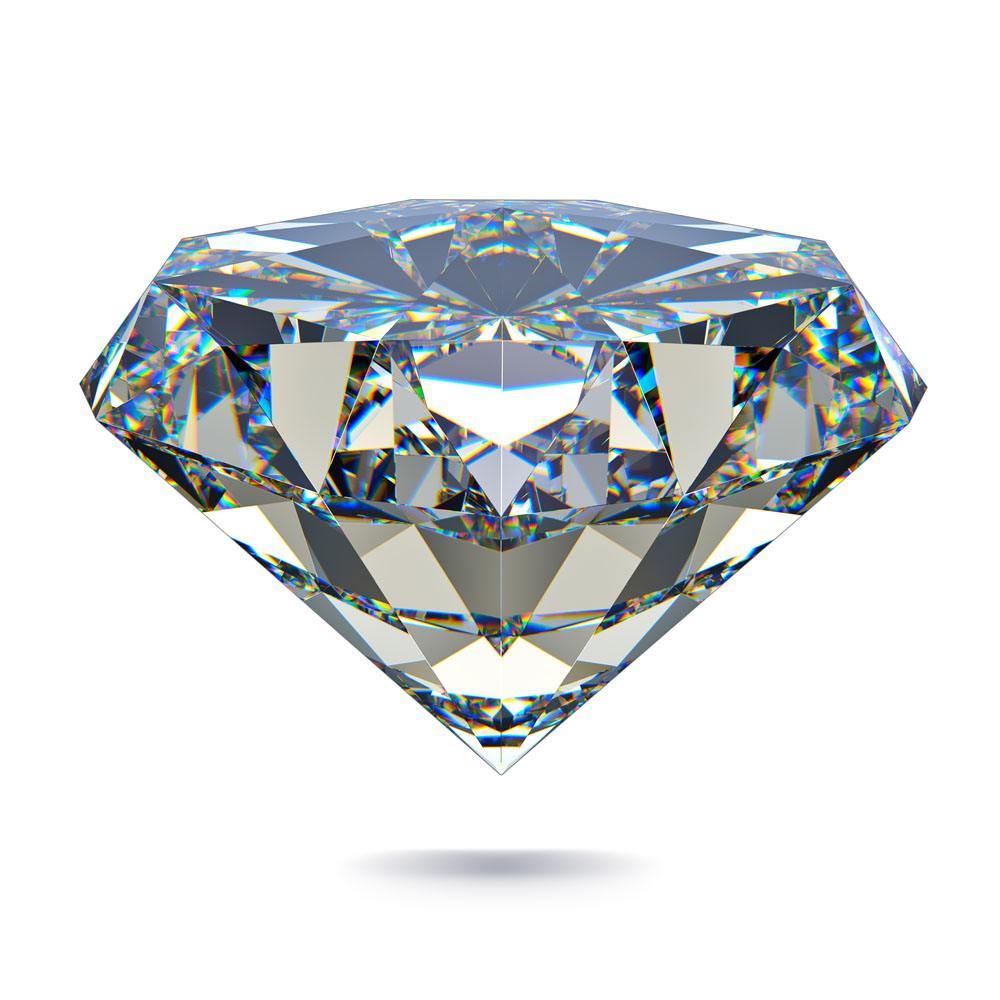 钻石等级if是什么意思