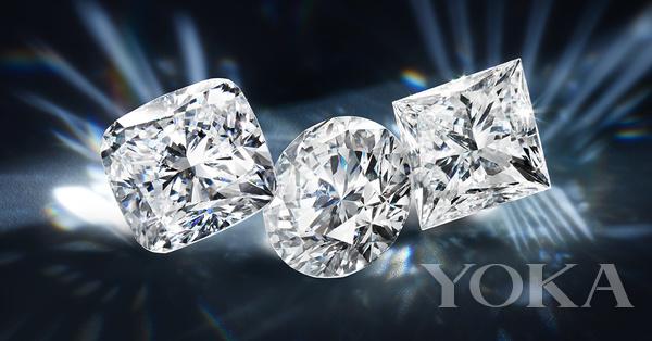 Blue Nile甄选闪耀钻石和精美珠宝助你绽放璀璨星光