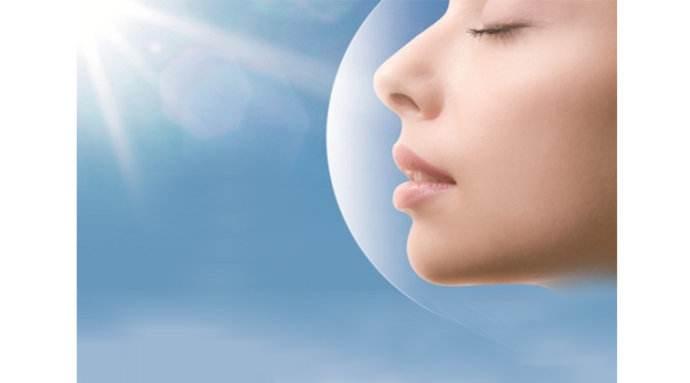 敏感皮肤用什么防晒霜