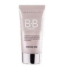 bb霜化妆步骤