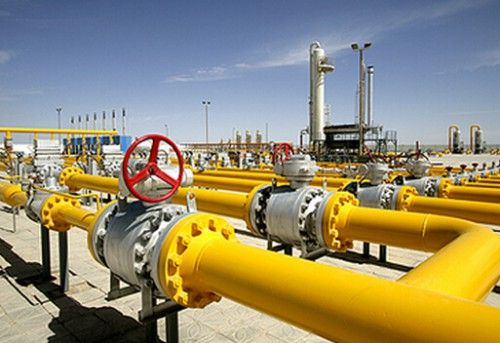 日媒:中国政府宣布将扩大天然气储备