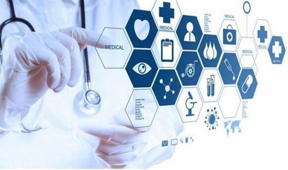 医互保:借助区块链技术进一步改进医疗保险