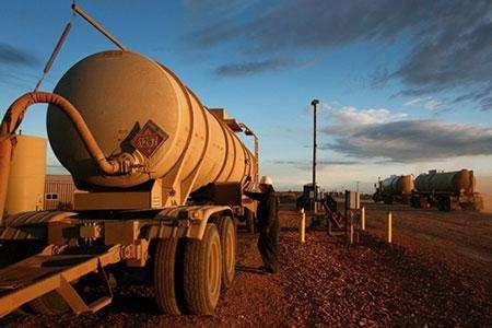 美国西德克萨斯页岩油田又迎繁荣期