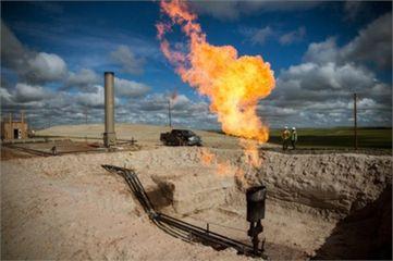 外媒:中国将不大可能复制美国页岩气繁荣