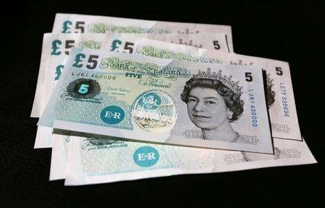 英国央行加息预期降温 英镑走势悬了!